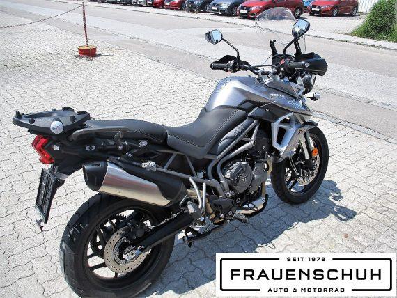1406422136311_slide bei Honda Frauenschuh Salzburg & Köstendorf / Auto & Motorrad in