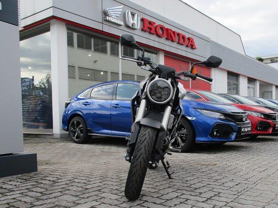1406424815289_slide bei Honda Frauenschuh Salzburg & Köstendorf / Auto & Motorrad in