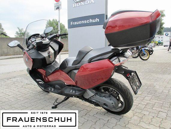 1406426053269_slide bei Honda Frauenschuh Salzburg & Köstendorf / Auto & Motorrad in