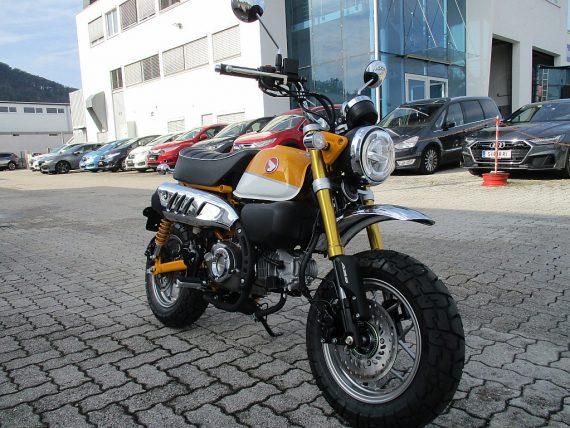 484422_1406427920871_slide bei Honda Frauenschuh Salzburg & Köstendorf / Auto & Motorrad in