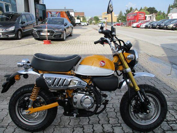 484422_1406427920873_slide bei Honda Frauenschuh Salzburg & Köstendorf / Auto & Motorrad in