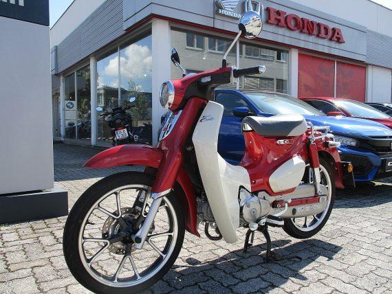 484484_1406428368729_slide bei Honda Frauenschuh Salzburg & Köstendorf / Auto & Motorrad in