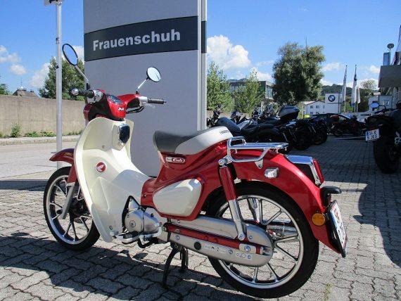 484484_1406428368735_slide bei Honda Frauenschuh Salzburg & Köstendorf / Auto & Motorrad in