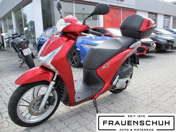 484500_1406428380749_slide bei Honda Frauenschuh Salzburg & Köstendorf / Auto & Motorrad in