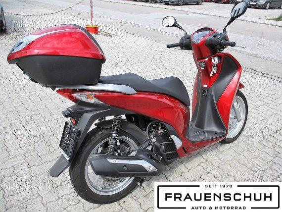 484500_1406428380753_slide bei Honda Frauenschuh Salzburg & Köstendorf / Auto & Motorrad in