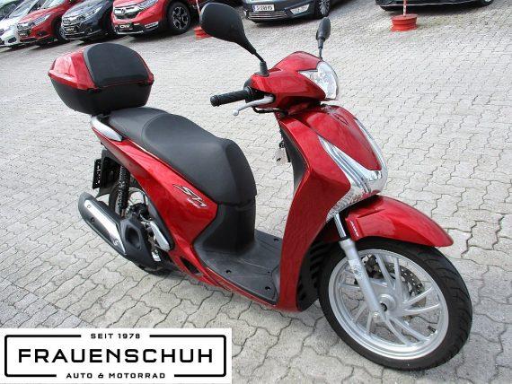 484500_1406428380757_slide bei Honda Frauenschuh Salzburg & Köstendorf / Auto & Motorrad in