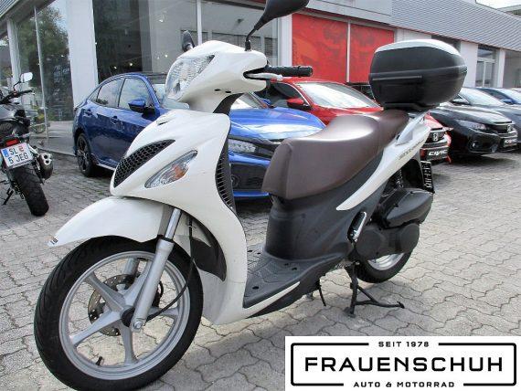484506_1406428386519_slide bei Honda Frauenschuh Salzburg & Köstendorf / Auto & Motorrad in