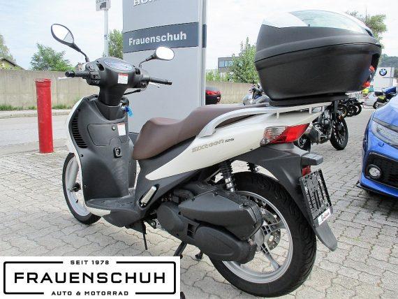 484506_1406428386521_slide bei Honda Frauenschuh Salzburg & Köstendorf / Auto & Motorrad in