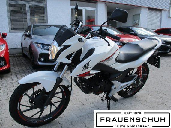484605_1406429330005_slide bei Honda Frauenschuh Salzburg & Köstendorf / Auto & Motorrad in