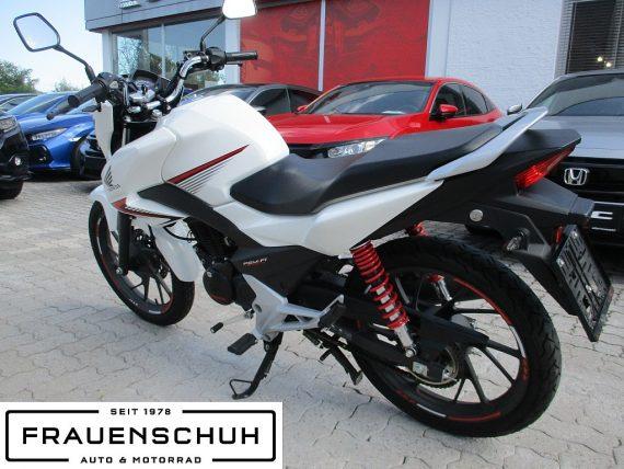 484605_1406429330007_slide bei Honda Frauenschuh Salzburg & Köstendorf / Auto & Motorrad in