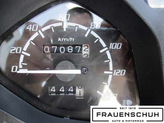 484605_1406429330013_slide bei Honda Frauenschuh Salzburg & Köstendorf / Auto & Motorrad in