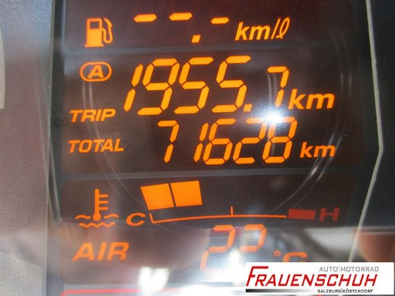 483361_1406404556983_slide bei Honda Frauenschuh Salzburg & Köstendorf / Auto & Motorrad in