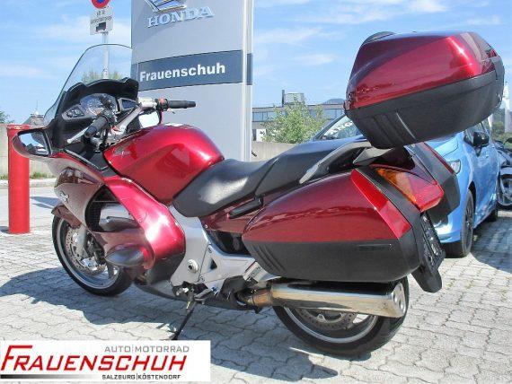 483361_1406404556989_slide bei Honda Frauenschuh Salzburg & Köstendorf / Auto & Motorrad in