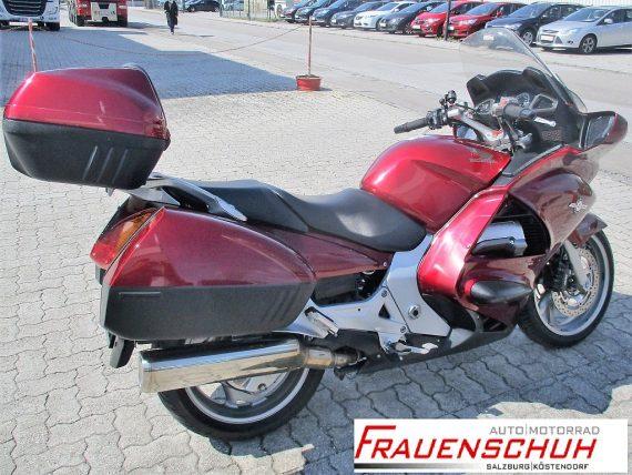 483361_1406404556991_slide bei Honda Frauenschuh Salzburg & Köstendorf / Auto & Motorrad in