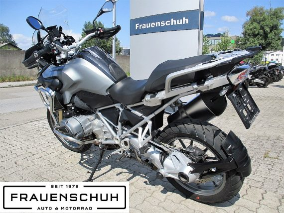 484083_1406424997755_slide bei Honda Frauenschuh Salzburg & Köstendorf / Auto & Motorrad in