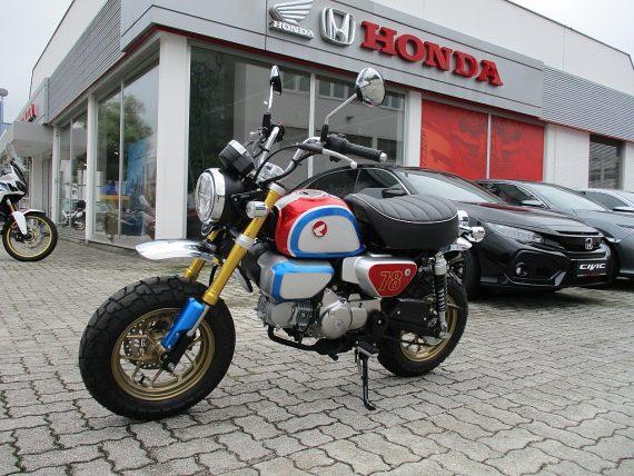 484662_1406430818243_slide bei Honda Frauenschuh Salzburg & Köstendorf / Auto & Motorrad in