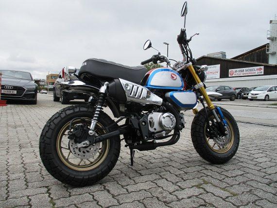 484662_1406430818247_slide bei Honda Frauenschuh Salzburg & Köstendorf / Auto & Motorrad in