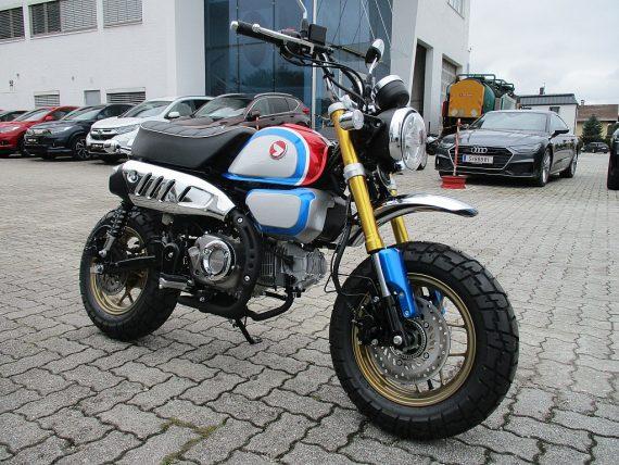 484662_1406430818249_slide bei Honda Frauenschuh Salzburg & Köstendorf / Auto & Motorrad in