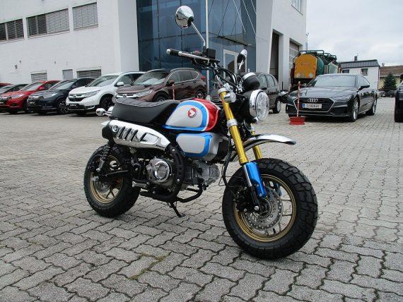 484662_1406430818251_slide bei Honda Frauenschuh Salzburg & Köstendorf / Auto & Motorrad in