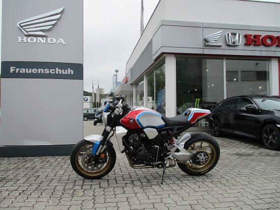 484669_1406430818925_slide bei Honda Frauenschuh Salzburg & Köstendorf / Auto & Motorrad in