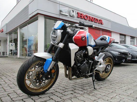 484669_1406430818927_slide bei Honda Frauenschuh Salzburg & Köstendorf / Auto & Motorrad in