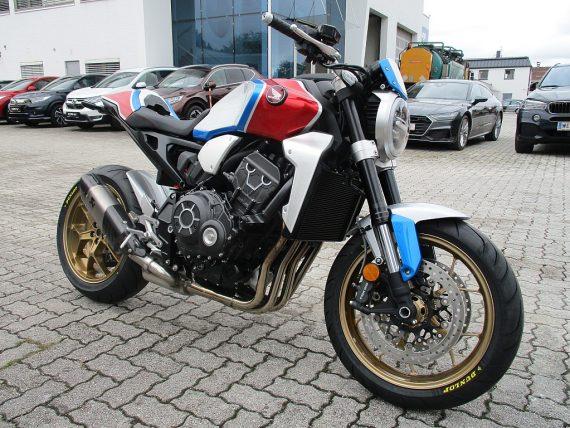 484669_1406430818935_slide bei Honda Frauenschuh Salzburg & Köstendorf / Auto & Motorrad in