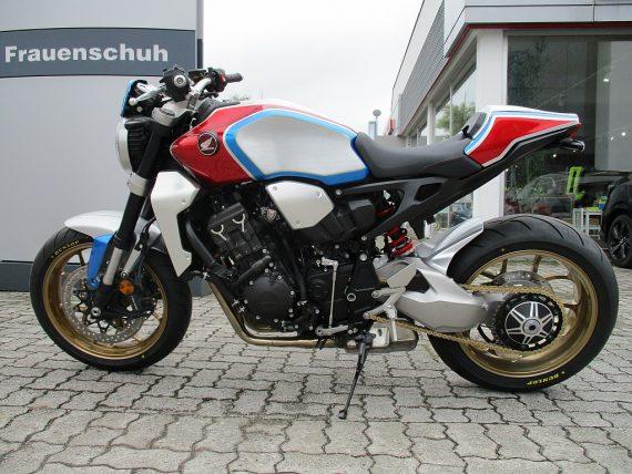 484669_1406430818939_slide bei Honda Frauenschuh Salzburg & Köstendorf / Auto & Motorrad in