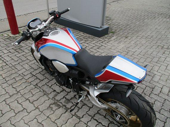 484669_1406430818945_slide bei Honda Frauenschuh Salzburg & Köstendorf / Auto & Motorrad in