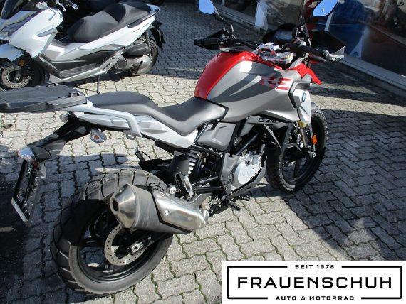 484733_1406430984621_slide bei Honda Frauenschuh Salzburg & Köstendorf / Auto & Motorrad in