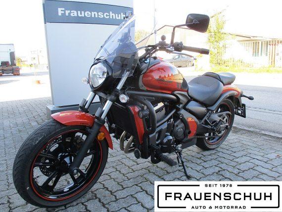 484758_1406431172297_slide bei Honda Frauenschuh Salzburg & Köstendorf / Auto & Motorrad in