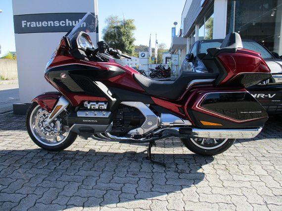 484814_1406431282545_slide bei Honda Frauenschuh Salzburg & Köstendorf / Auto & Motorrad in