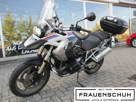 484853_1406431629919_slide bei Honda Frauenschuh Salzburg & Köstendorf / Auto & Motorrad in