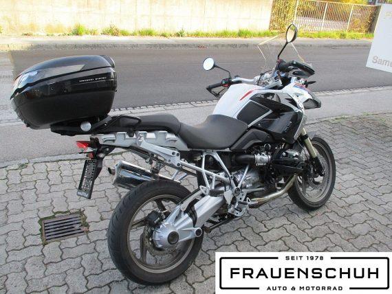 484853_1406431629923_slide bei Honda Frauenschuh Salzburg & Köstendorf / Auto & Motorrad in