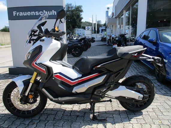 484960_1406428368585_slide bei Honda Frauenschuh Salzburg & Köstendorf / Auto & Motorrad in