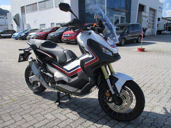 484960_1406428368591_slide bei Honda Frauenschuh Salzburg & Köstendorf / Auto & Motorrad in