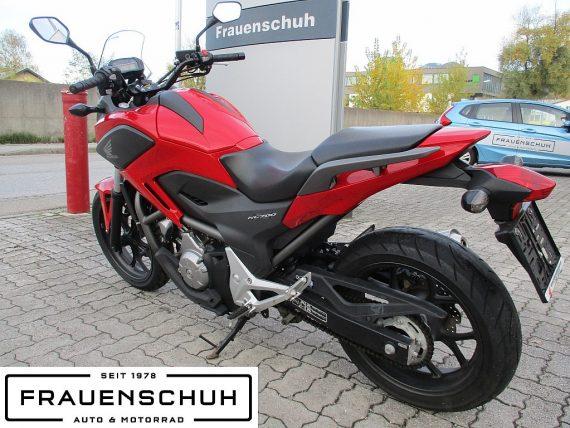 484976_1406432706805_slide bei Honda Frauenschuh Salzburg & Köstendorf / Auto & Motorrad in
