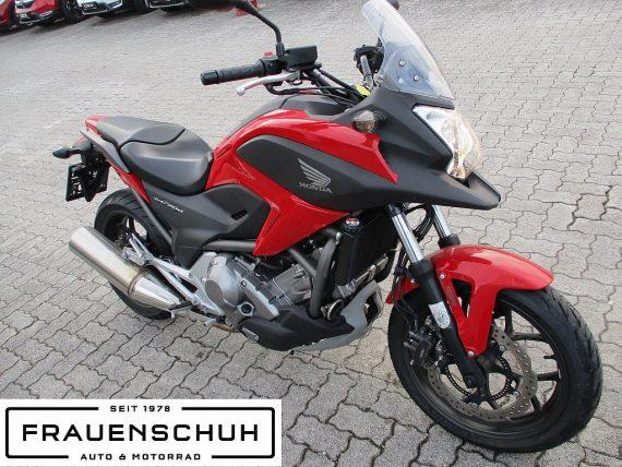 484976_1406432706809_slide bei Honda Frauenschuh Salzburg & Köstendorf / Auto & Motorrad in
