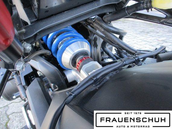 485018_1406432589689_slide bei Honda Frauenschuh Salzburg & Köstendorf / Auto & Motorrad in