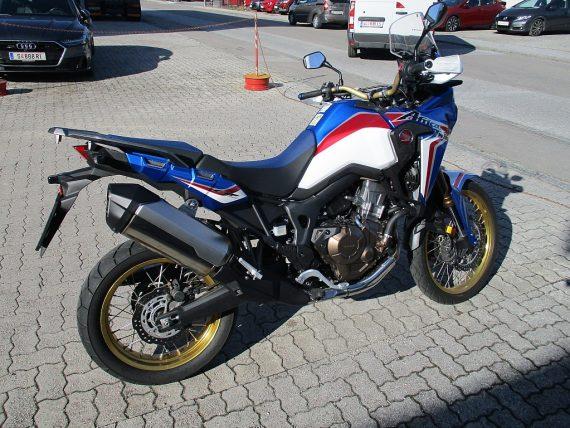 484797_1406431261371_slide bei Honda Frauenschuh Salzburg & Köstendorf / Auto & Motorrad in