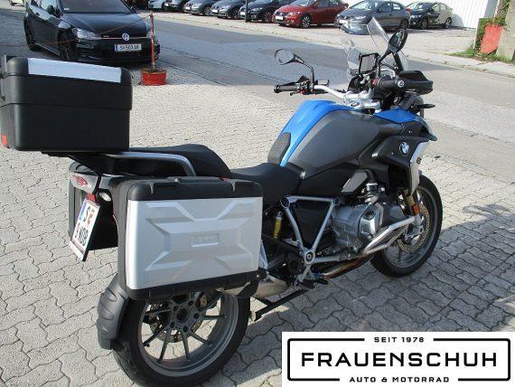 484867_1406431642593_slide bei Honda Frauenschuh Salzburg & Köstendorf / Auto & Motorrad in