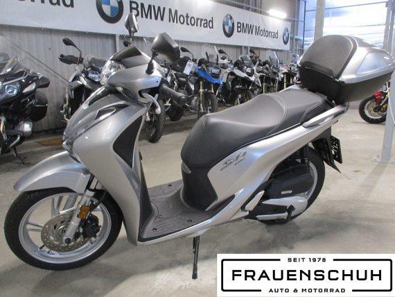 485030_1406435050597_slide bei Honda Frauenschuh Salzburg & Köstendorf / Auto & Motorrad in