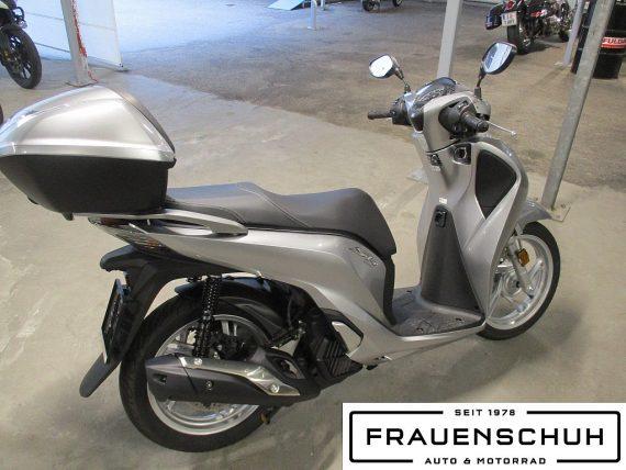 485030_1406435050599_slide bei Honda Frauenschuh Salzburg & Köstendorf / Auto & Motorrad in