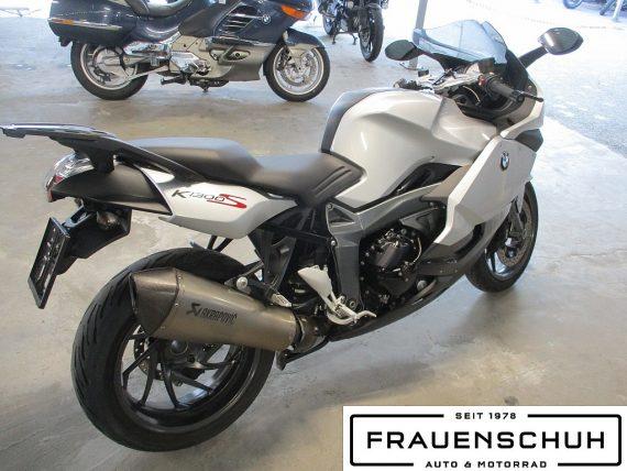 485034_1406435051637_slide bei Honda Frauenschuh Salzburg & Köstendorf / Auto & Motorrad in