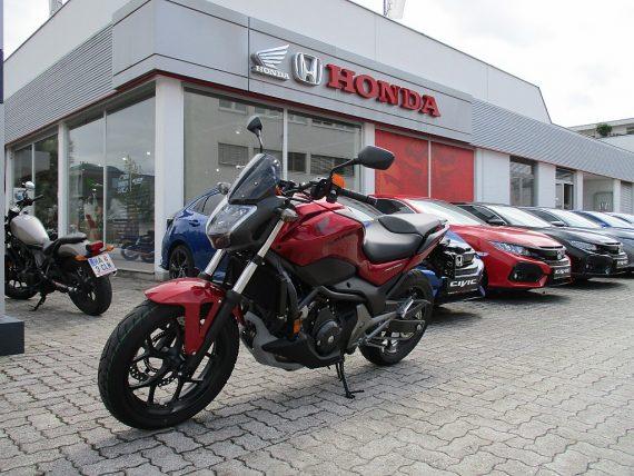 484366_1406427401559_slide bei Honda Frauenschuh Salzburg & Köstendorf / Auto & Motorrad in