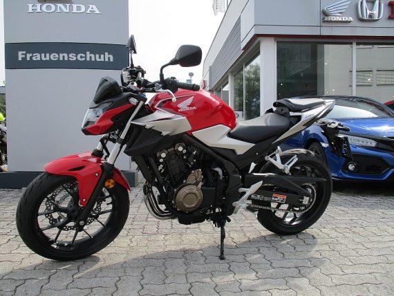 484371_1406427753779_slide bei Honda Frauenschuh Salzburg & Köstendorf / Auto & Motorrad in
