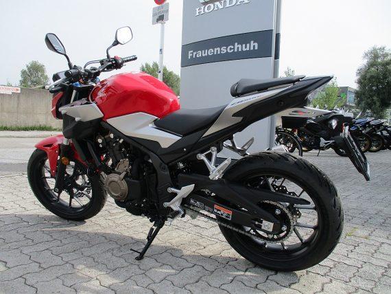 484371_1406427753781_slide bei Honda Frauenschuh Salzburg & Köstendorf / Auto & Motorrad in