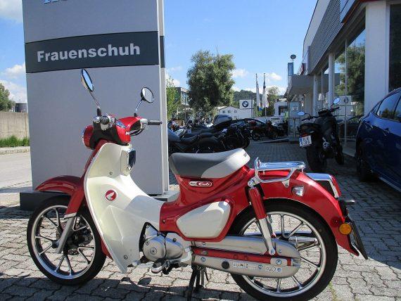 484484_1406428368731_slide bei Honda Frauenschuh Salzburg & Köstendorf / Auto & Motorrad in