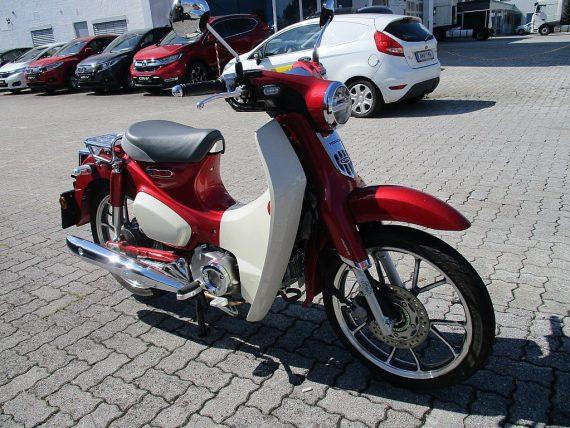 484484_1406428368733_slide bei Honda Frauenschuh Salzburg & Köstendorf / Auto & Motorrad in