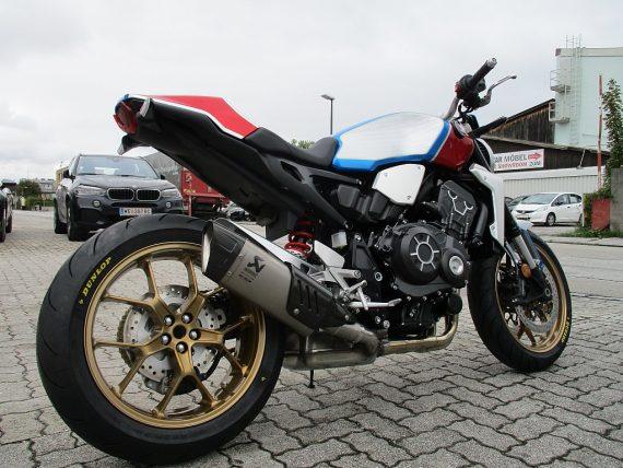 484669_1406430818931_slide bei Honda Frauenschuh Salzburg & Köstendorf / Auto & Motorrad in