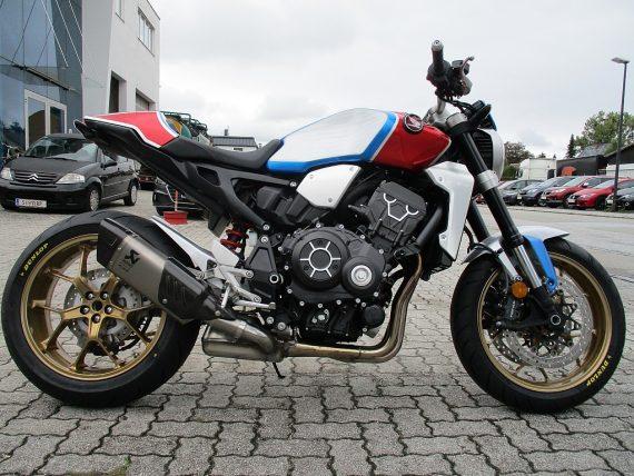 484669_1406430818941_slide bei Honda Frauenschuh Salzburg & Köstendorf / Auto & Motorrad in